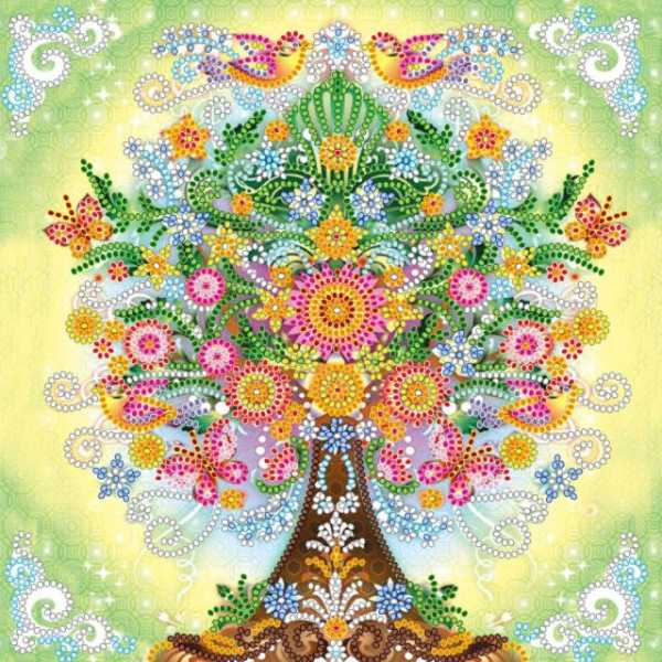 Деревья сказочные картинки для детей. Картинки для детей ...