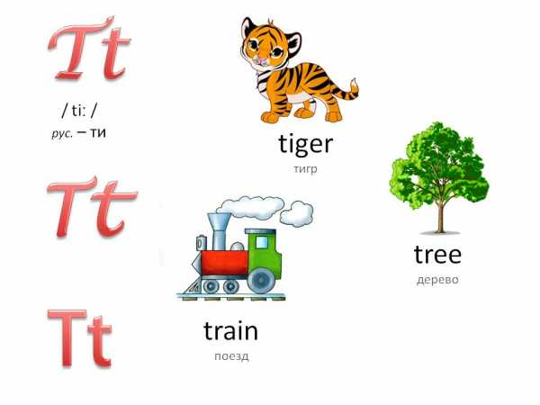 Карточки с буквами английского алфавита для 2 класса ...