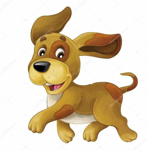 Собака картинки детские. Картинки дети с собакой, Стоковые ...