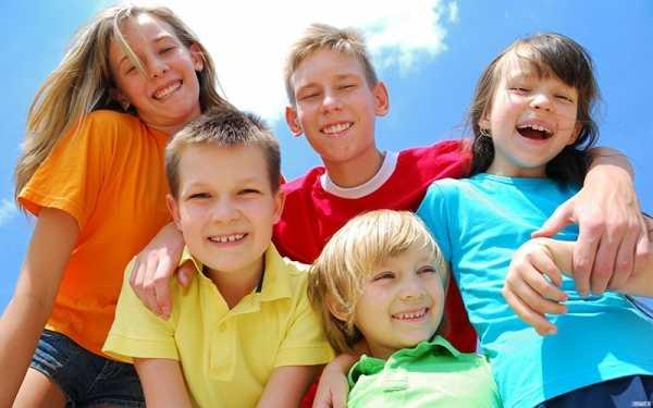 как похудеть детям 10 лет упражнения