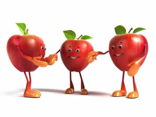 Яблонька картинка для детей. Яблоки обои, картинки, фото ...